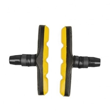 Promax Brake Shoes 70mm Yellow