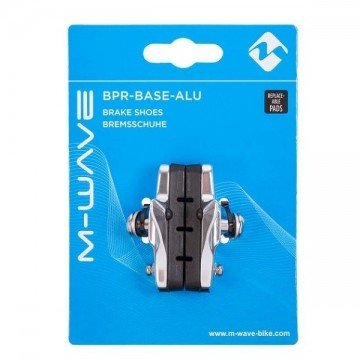 M-Wave Road Brake Shoes 55mm