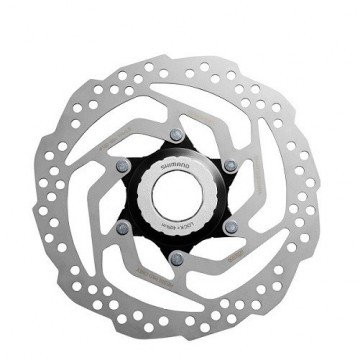 Shimano Disc Rotor 160mm Center Lock
