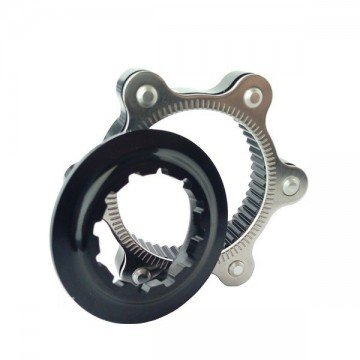Ozone Brake Disc Center Lock Adapter
