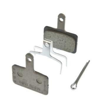 shimano brake pads b01s