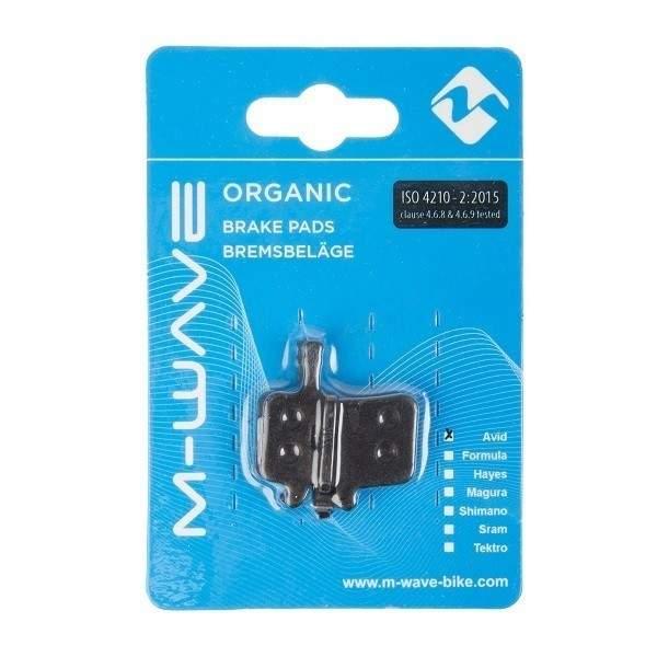 M-Wave Brake Pads Avid Juicy-BB7