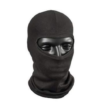 Kurven Head Cover Black