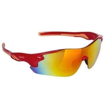 Óculos Mighty Rayon One Vermelho