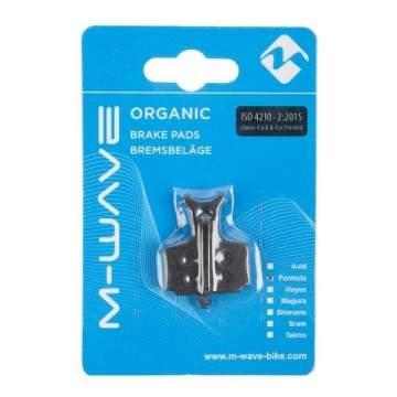 M-Wave Disc Brake Pads Formula Mega