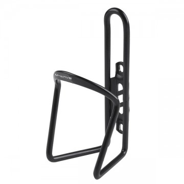 M-Wave Bottle Cage Alu Black