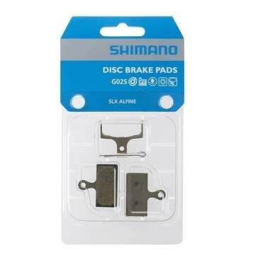 Shimano Brake Pads Org XT G02S