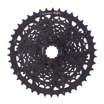 Microshift 9s Cassette Sprocket 11-42T
