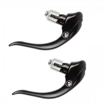 Kurven Ciclocross Brake Lever Black