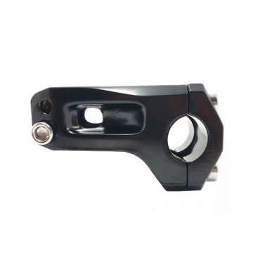 Ozone Mx Stem 48 * 22.2mm Black