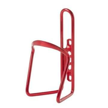 Porta Bidon Kurven Alu Vermelho