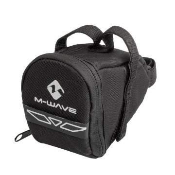 Saddlebag M-Wave S Black