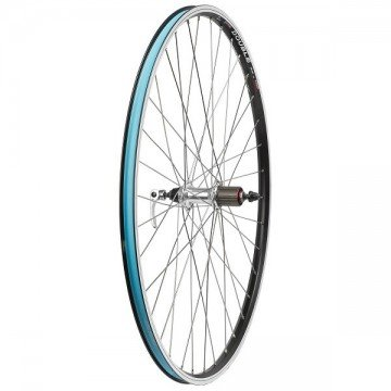 "Ventura 28"" Rear Wheel 36H Cs"