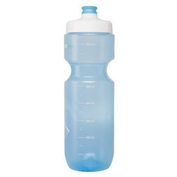 M-Wave Water Bottle Blue 750