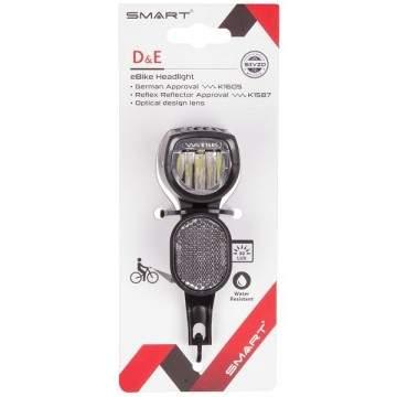 Smart E-Bike Headlight 30 Lux