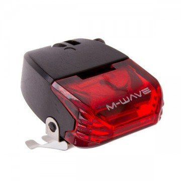 M-Wave Helios Brake Light