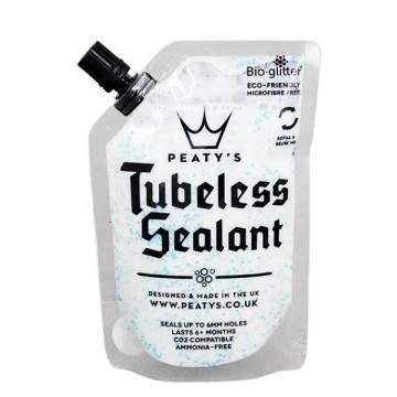 Liquido Sellante Tubeless Peaty´s 120ml
