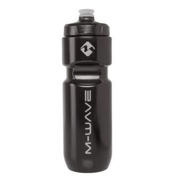 Botella M-Wave Negro 750