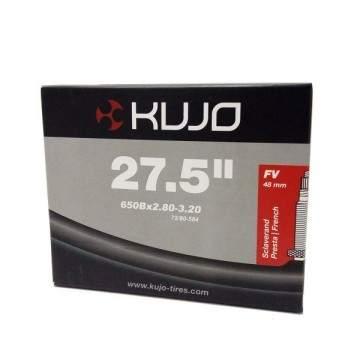 """Kujo Inner Tube 27.5"""" * 2.80 - 3.20 Fv"""