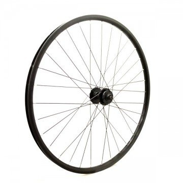 """Mach1 Front Wheel 27.5"""" 32R Disc 6H"""