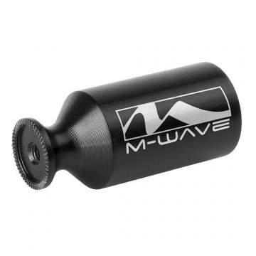 Suporte Eixo QR M-Wave Preto