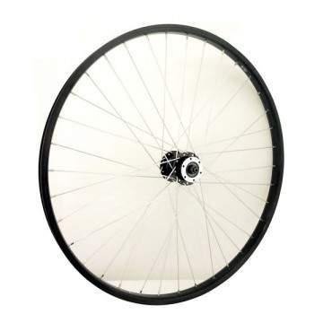 Mach1 26' Mission Front Wheel Disc