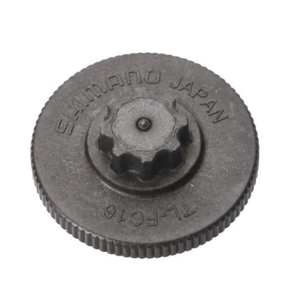 Chave Crank Hollowtech II TL-FC16