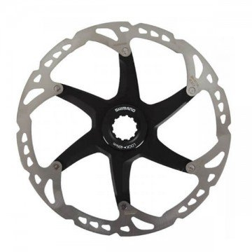 Shimano Brake Disc Rotor 203mm C. Lock