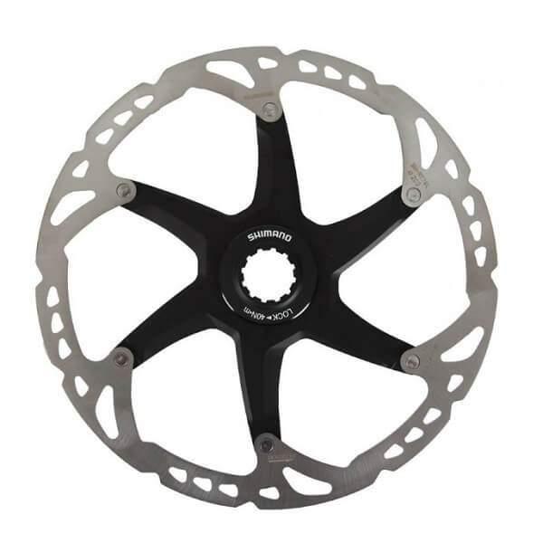 Shimano Brake Disc Rotor 203mm C. Lock