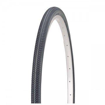 "Kenda 26"" 1 3/8 Kourier Tire Black"