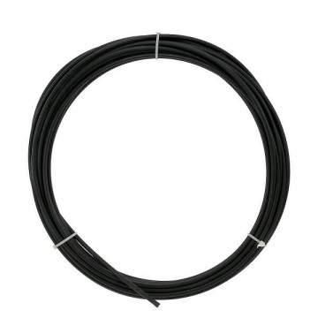 Espiral Mudança Kurven 4mm Preto – 2mt