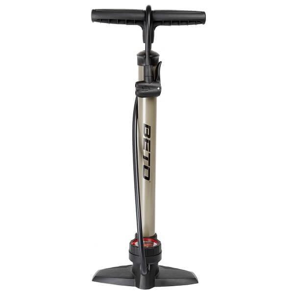 Beto Floor Pump 160 Psi