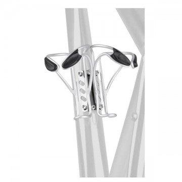 M-Wave Frame Double Bottle Cage