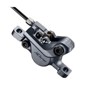 Shimano Hydraulic Combi Alivio Left 3s