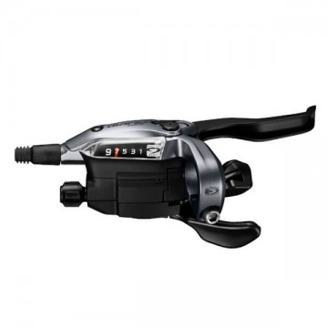 Shimano Hydraulic Combi Alivio Right 9s