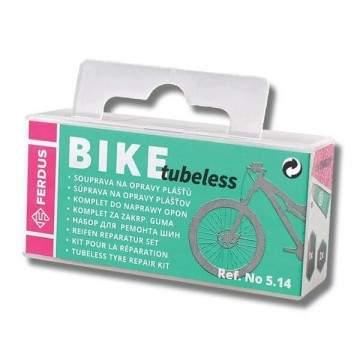 Ferdus Bike Tubeless Repair Kit