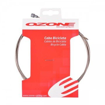 Ozone Road Brake Cable Stainless 1800mm