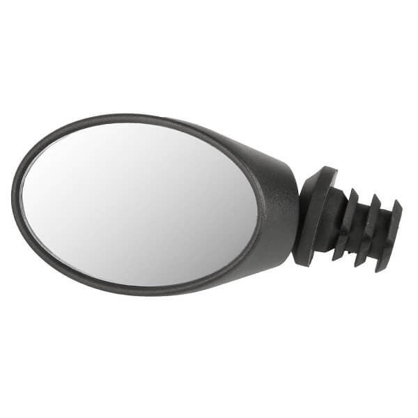 M-Wave Spy Oval Bicycle Mirror