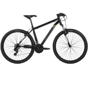 """Bicicleta 27.5"""" Deed Hoop Negro 21v - L"""