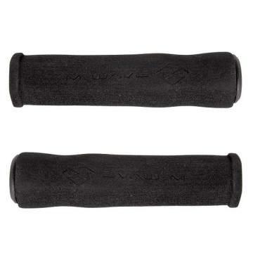 M-Wave Hexafoam Grip Black
