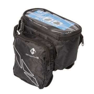 M-Wave Rotterdam XL Frame Bag