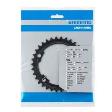 Shimano R7000 Bike Chainring 34T