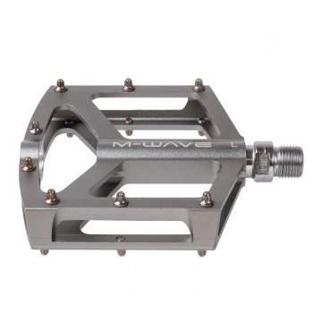 M-Wave Freedom Titanium Pedals
