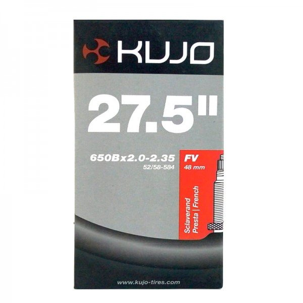 "Kujo 27.5"" Tube 2.00 - 2.35 Fv"