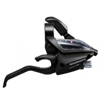 Shimano Combi Shifter EF500 R 7s