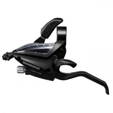 Manipulo Combi Shimano EF500 Esq 3v