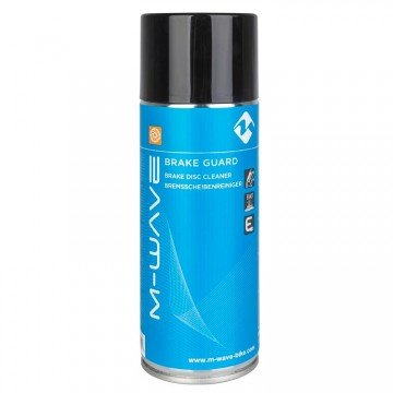 Spray Limpeza Travões Disco M-Wave 400ml
