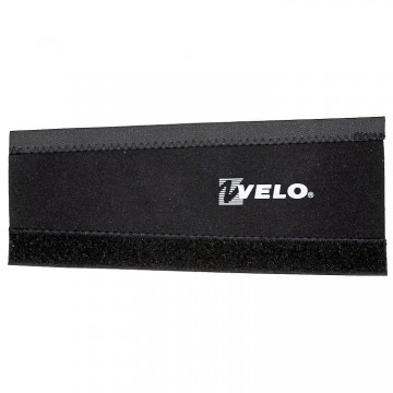 Velo Chain Stay Protector Black