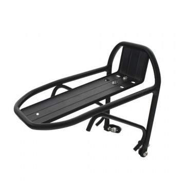 M-Wave Mini Carrier Black
