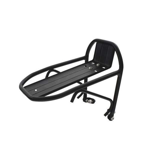 Mini Porta Equipajes M-Wave Negro